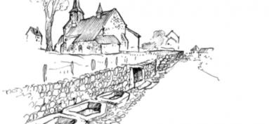 Revitalisation du bourg de Flayat