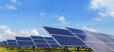 Le Projet de photovoltaïque enfin approuvé.